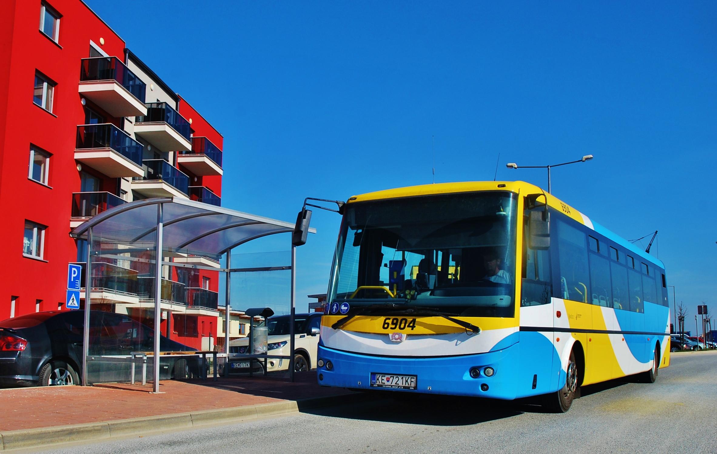 Košice první město na Slovensku na cestě k čisté elektromobilitě (foto: Zdeněk Nesveda)