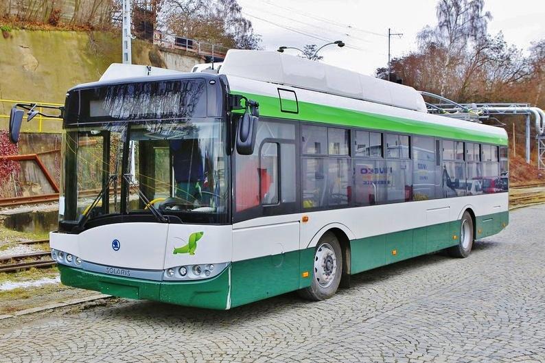 Nezávislá prevádzka trolejbusu na batérie je podstatne ekologickejšia ako využitie prídavného dieselového agregátu s enormnou spotrebou paliva (v prepočte až dvojnásobok autobusu).