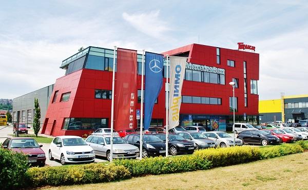 Predstavujeme slovenskú dopravnú spoločnosť TURANCAR