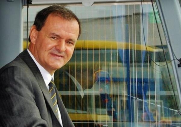 Viliam Turan (foto: Turancar)
