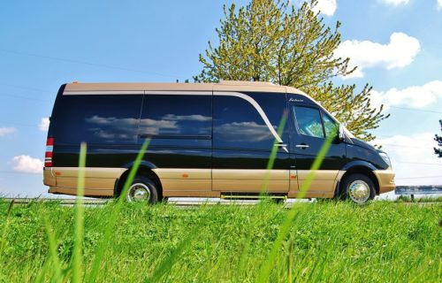 Midibusy Mercedes – Benz z KHMC uvidia návštevníci veľtrhu BUS SHOW