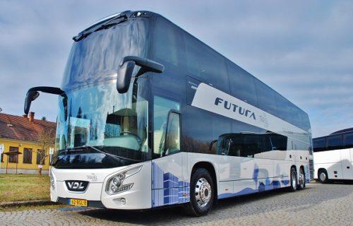 BUS SHOW NITRA 2018: VDL Bus & Coach na slovenskom dopravnom veľtrhu