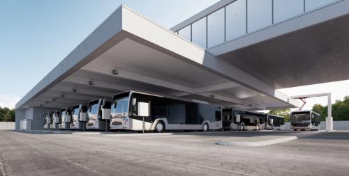 Spoločnosť ABB, svetový líder v nabíjacích technológiách pre elektrobusy a elektromobily