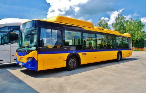 BUS SHOW: SCANIA 2 x u vzniku autobusového veletrhu