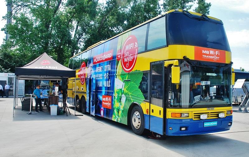 Jaký byl autobusový veletrh BUS SHOW Nitra?