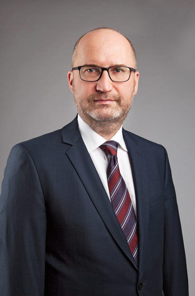 Ing. Peter Sádovský prezident Zväzu autobusovej dopravy