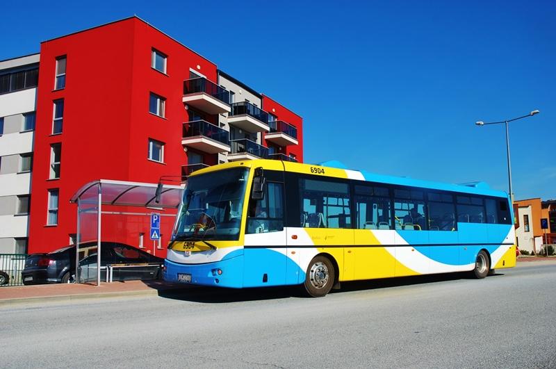 Košice na cestě k čisté mobilitě