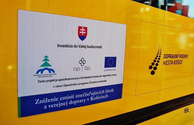 Úsilie venované príprave a realizácii takého projektu sa však bohato vráti v príjemnej a účelnej mestskej doprave. (foto: Zdeněk Nesveda)
