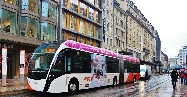 Anketa OPTIMAL SLOVAK BUS na veľtrhu BUS SHOW 2018
