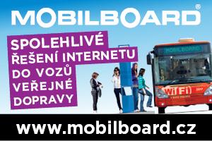Wi-Fi od MOBILBOARD je súčasťou Smart City
