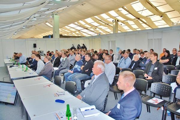 Konference Elektrické autobusy pro město, Praha 2017 (foto:  Zdeněk Nesveda)