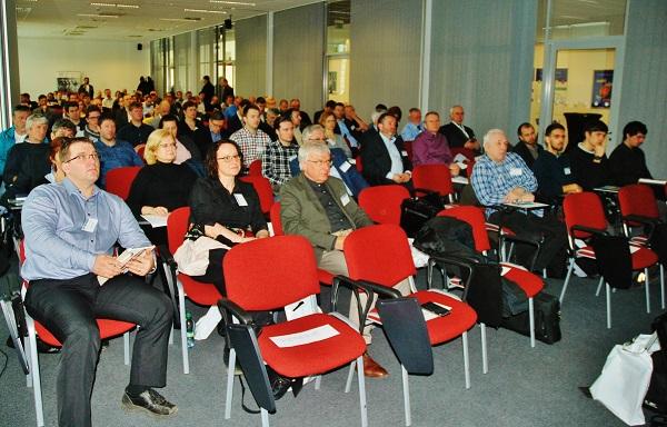 Konference Smart city v praxi, Brno 2017 (foto: Zdeněk Nesveda)