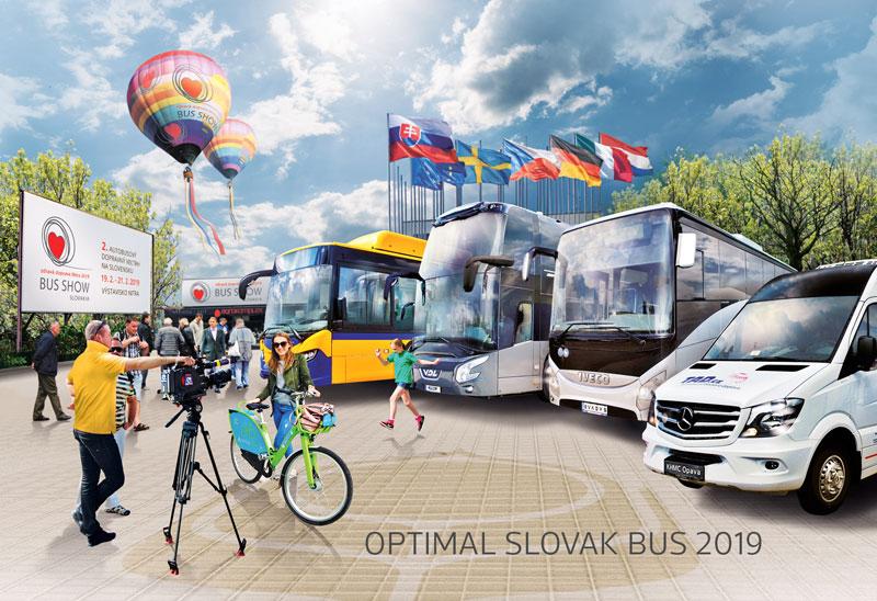 Veletrh BUS SHOW zdravá doprava se letos neuskuteční