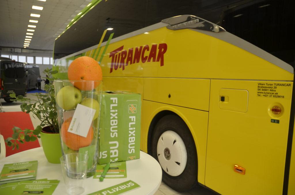 Žrebovanie ceny o cestovný lístok FlixBus pre dve osoby po Európe