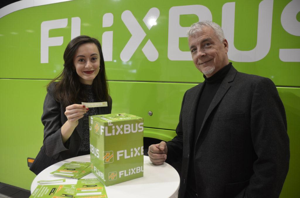 Žrebovanie ceny o cestovný lístok pre dve osoby po Európe